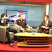 Tristan Vautier and Sebastien Bourdais interviewed in Tampa