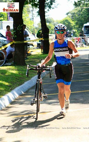 SWIMBIKERUN.ph Triman