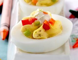 Garden Egg