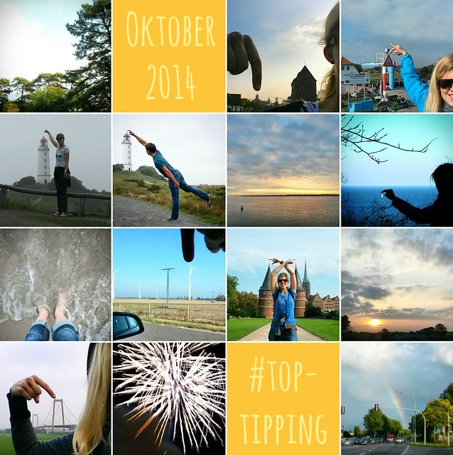 Monatsrückblick Oktober 2014 - Goldengelchen - Teil01