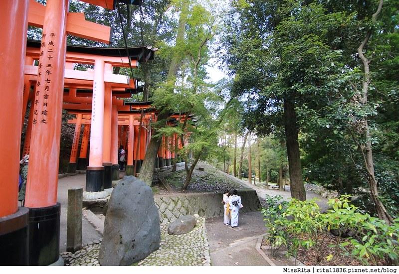 Fushimi Inari Shrine 京都景點 伏見稻荷大社 稻荷神 千本鳥居 關西神社 藝妓回憶錄 伏見稻荷大社時間 伏見稻荷大社交通 關西自由行 京都自由行43