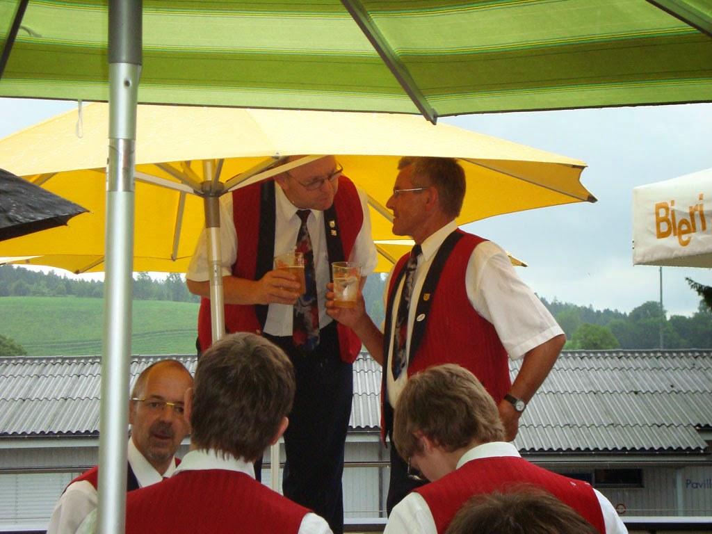 Musikfest Willisau 2010