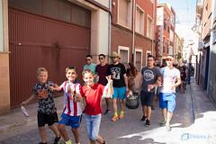 Festes Populars Alternatives Castalla 2016-17