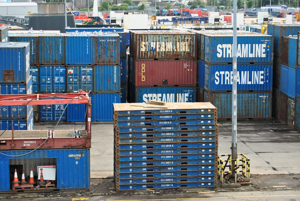 Containerization Streamline Containers Aberdeen By Theo & Storage Containers Aberdeen - Listitdallas