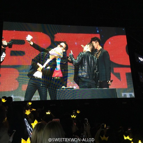 BIGBANG Fan Meeting Shanghai Event 1 2016-03-11 (6)