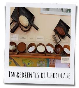 Pas nadat de monikken vanille en honing aan het recept van de Azteken hadden toegevoegd kreeg het de smaak van onze hedendaagse chocolade