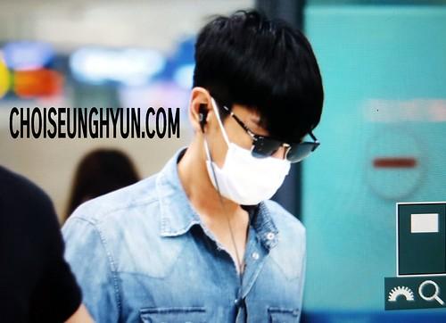 BIGBANG arrival Seoul ICN from Macau 2016-09-05 (23)