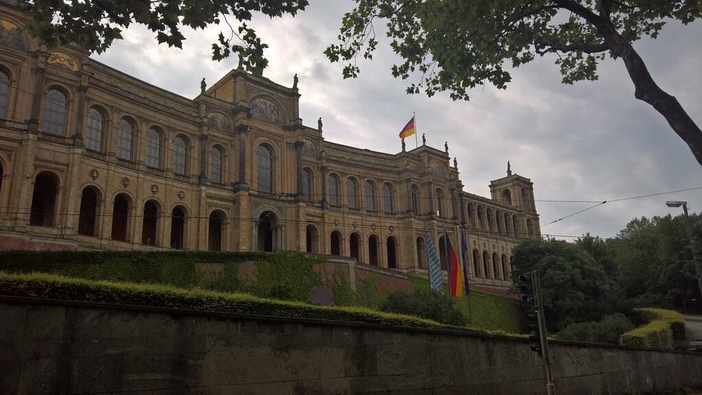 Stadt Rosenheim Hotel Munchen