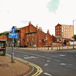Church Street, Preston