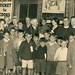 Welcoming Basque children to Newcastle upon Tyne by Tyne & Wear Archives & Museums