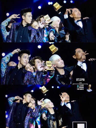 Big Bang - MAMA 2015 - 02dec2015 - Utopia - 40