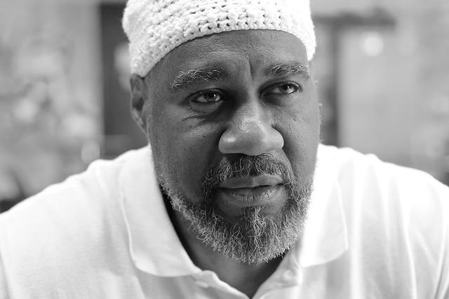 Jalil tiene 64 años y es uno de los más longevos presos políticos de la historia mundial - Créditos: Reproducción/Opera Mundi