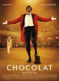 Assistir Chocolate Legendado