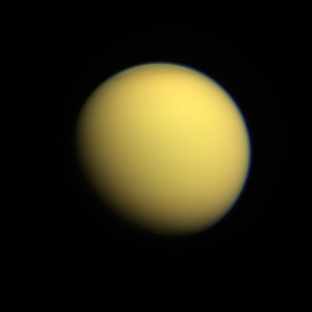 Titan - October 28 2015
