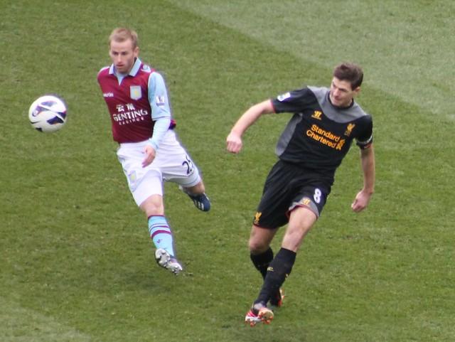 Header of Gerrard