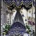 Trono de la Virgen del Amor Hermoso