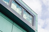 Coleg Menai - Energy & Fabrication Building