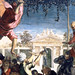 Tintoretto, The Miracle of the Slave, detail with master by profzucker
