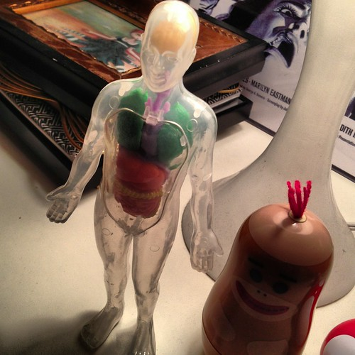 plastic anatomy by ceck0face
