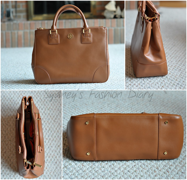 ea45bab0de4a The Robinson tote can be purchased at high-end department stores such as  Nordstrom