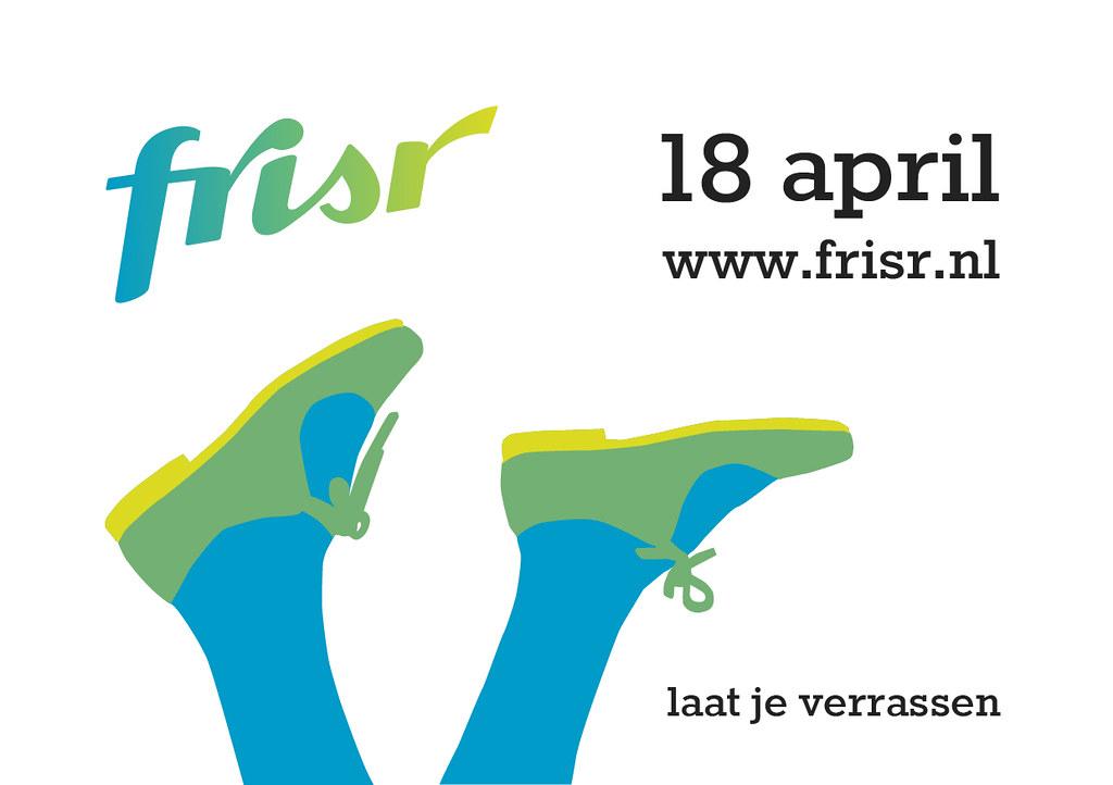 frisr#3 - promo 2