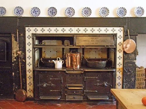 Castle Ward - Kitchen