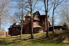 Mark Twain House 24