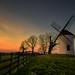 Ashton Windmill by tim_allen