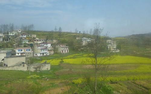 Guizhou13-Guiyang-Zunyi-train (49)