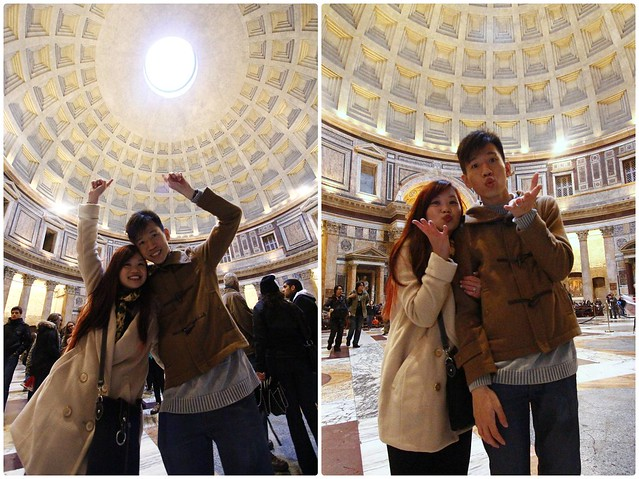 Us @ Pantheon