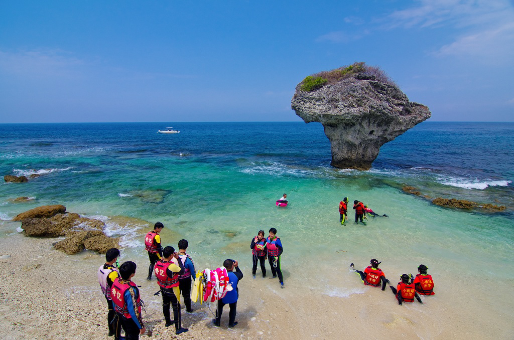 海上樂園-小琉球