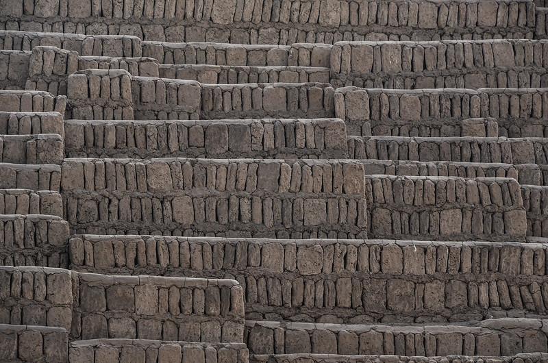 Paredes de Huaca Puclanna