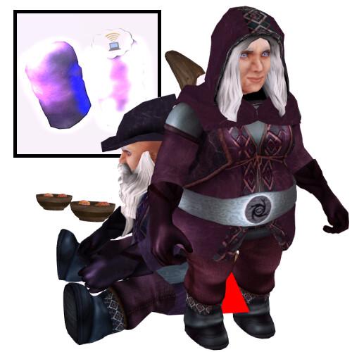 Dwarfins A
