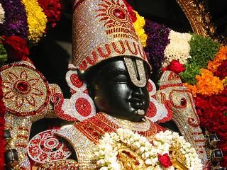 Sri Venkateswara Prapathi