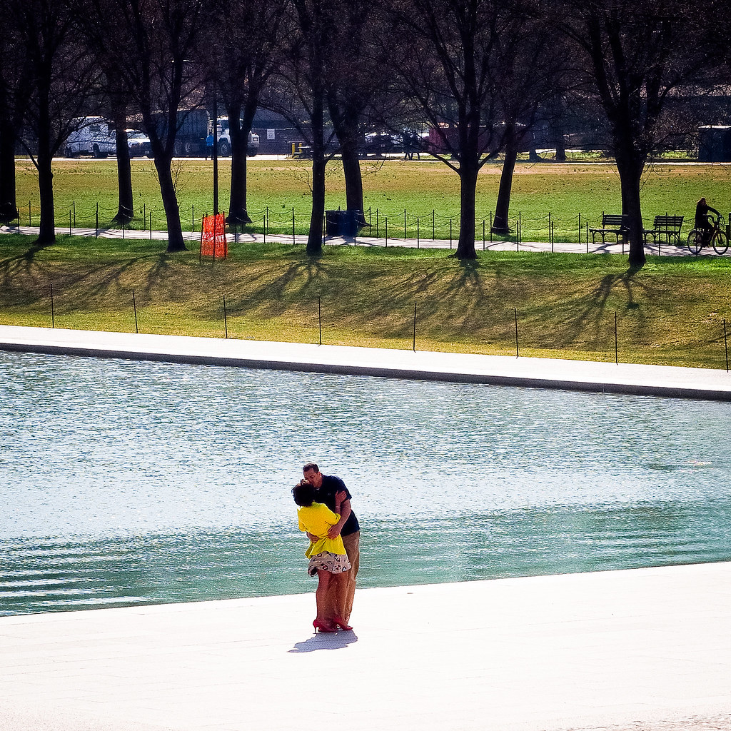 Propose|Washington D.C.