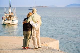 El segmento senior en España destina una buena parte de su jubilación a disfrutar del ocio y a viajar.