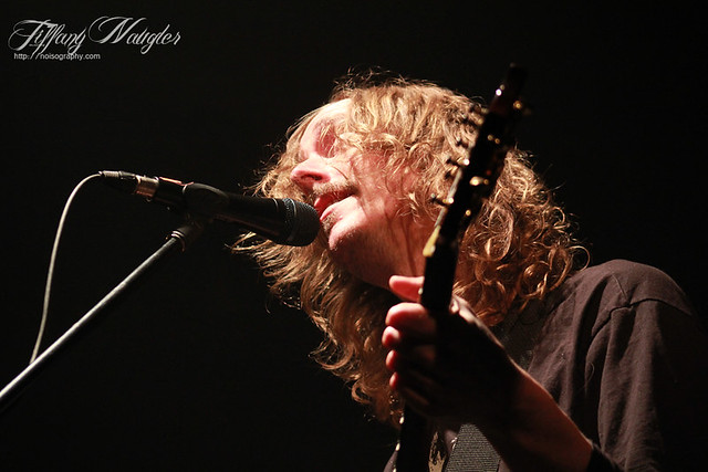 Opeth - April 23rd 2013 - Halifax MPC - 03