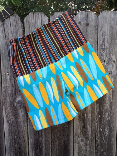 Surfboard Shorts