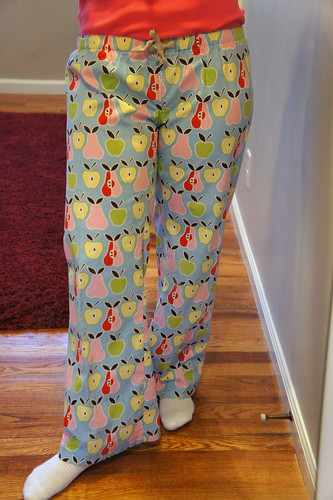 Custom Fit PJ Pants