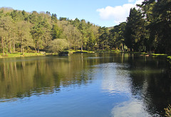 Glyncornel Lake