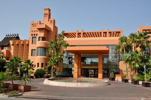 Hotel barcelo sancti petri cadiz rincones secretos - Hotel barcelo santipetri ...