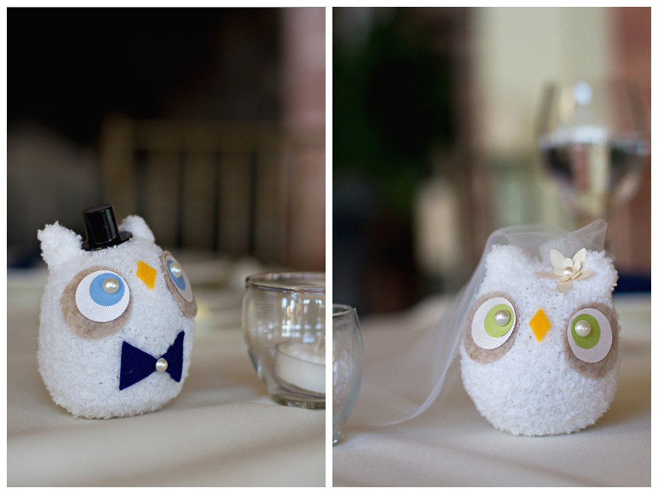 owl head table