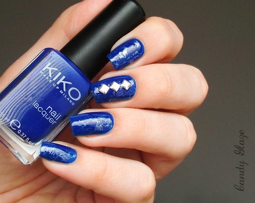 KIKO Ink Blue 335