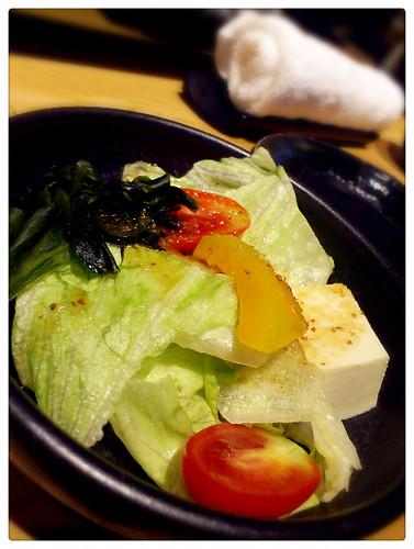 昇壽司_和風沙律