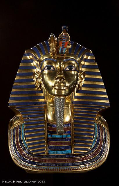 King Tut - Tutankhamun