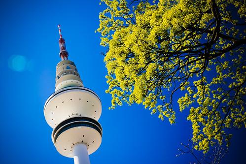 Fernsehturm Hamburg #5425