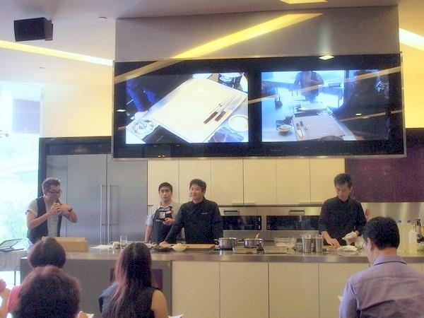 Gourmet Japan 2013 - Chef Kazuhiro Hamamoto Ki-Sho, Scotts Road-002