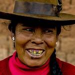 Peru 2012: Portraits