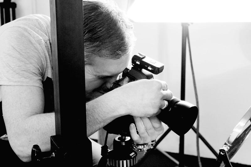 Fotograf - Girlsday