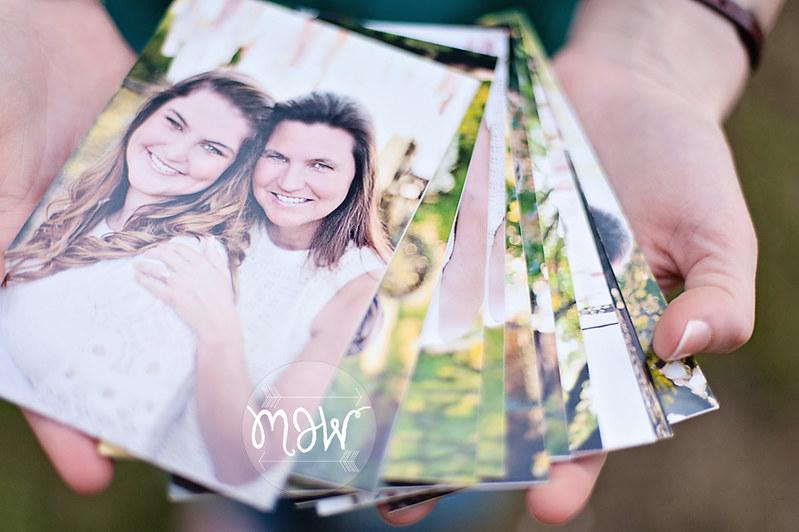 Mommy's Mementos